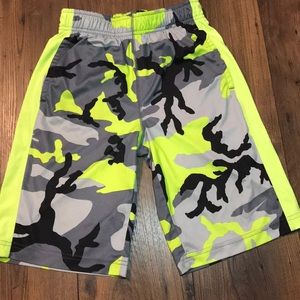 Nike Dri-Fit Boys Basketball Shorts